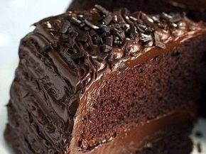 Пражский торт | Vkusno.co - готовим легко!