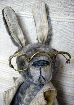 Les Enfants du Marais. Too cute love the glasses