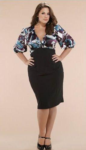 Stylish Plus Size Clothing |Women's Plus Sizes Clothing |
