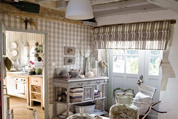 giardini shabby chic arredo esterno : ... by SWEET SWEET HOME Gilda Paolucci on SHABBY & COUNTRY CHIC Pin