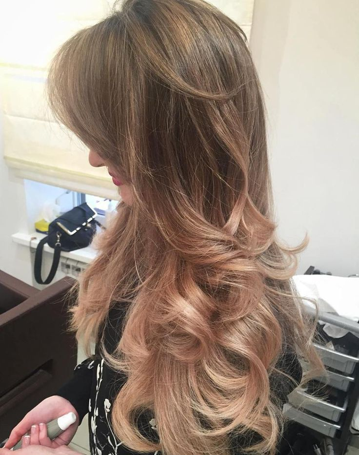 80 Cute Layered Hairstyles And Cuts For Long Hair Ombre