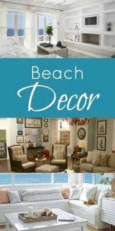 26 best Beach themed guest/den room images on Pinterest ...
