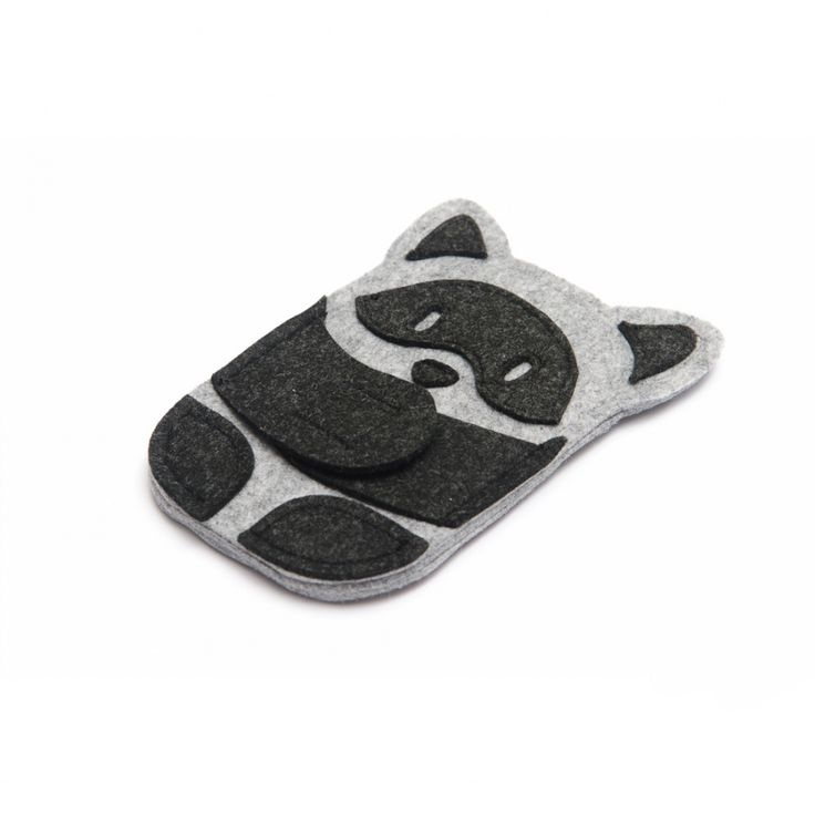 Raccoon iPhone Case by Hooby Groovy on Young Republic - http://www.youngrepublic.com/home-life/gadgets/raccooniphonecase.html