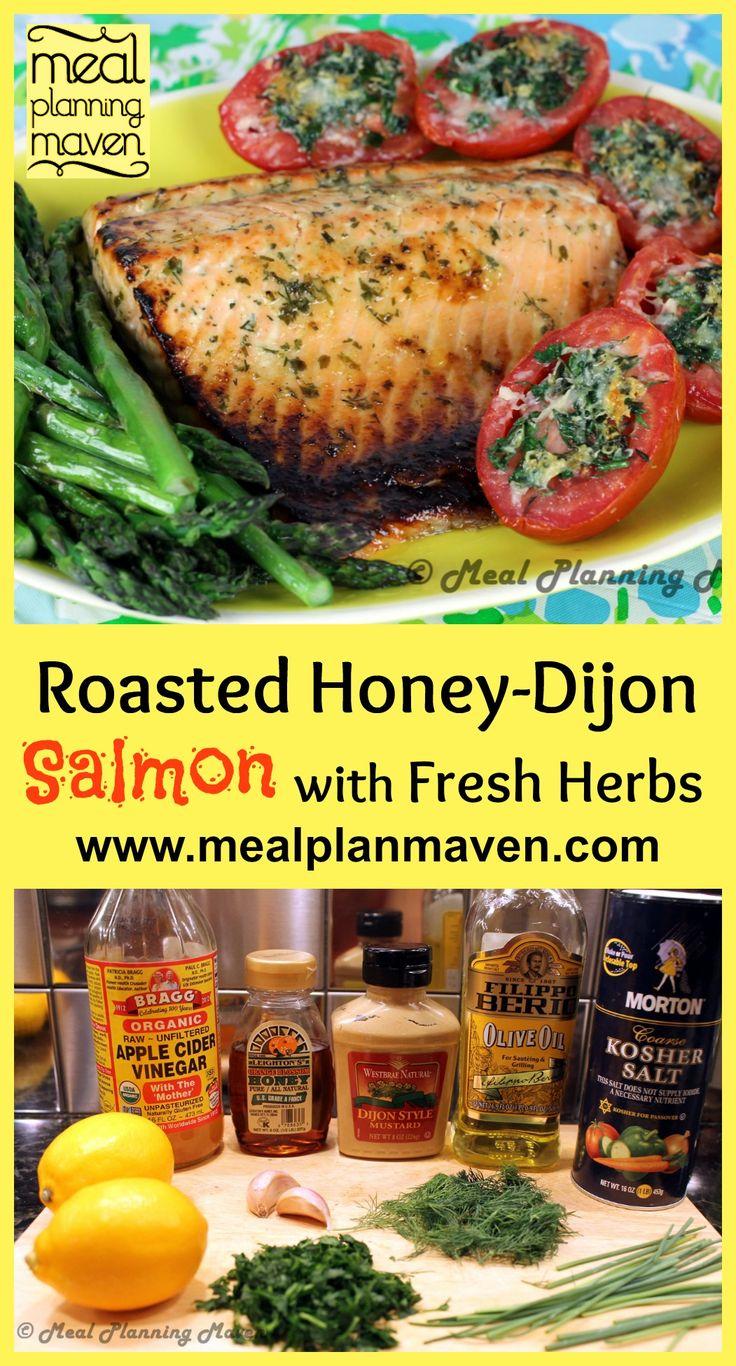 Top 25+ Best Dijon Salmon Ideas On Pinterest  Healthy Salmon Recipes,  Maple Glazed Salmon And Maple Mustard Salmon