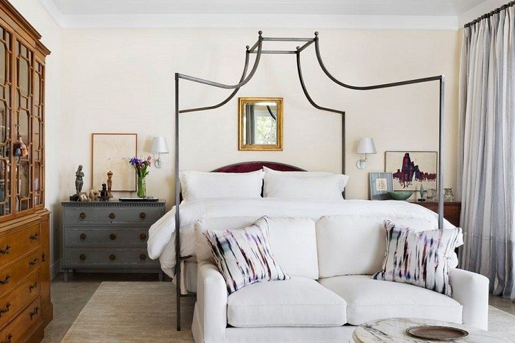 Стильный интерьер дома в Майами - Дизайн интерьеров | Идеи вашего дома | Lodgers