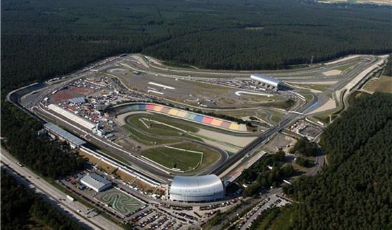 fi 2012: si corre sul circuito tedesco di Hockenheim. http://www.nuvolari.tv/formula-1/f1-2012-circuito-di-hockenheim