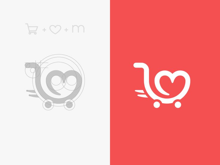 Logo Mark for online fashion store by Joby Varghese