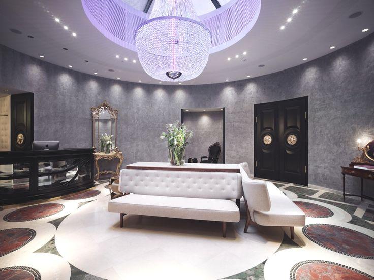 Sans Souci boutique hotel combines art, design, cool savoir vivre and unobtrusive luxury