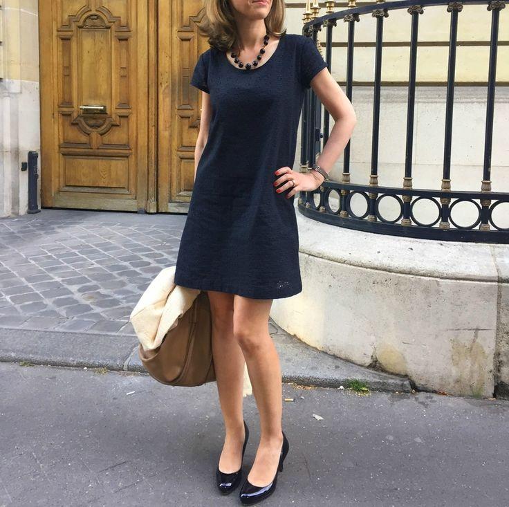 Petite robe noire [vie quotidienne inside]
