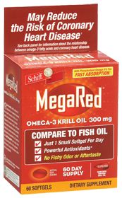 17 best images about vitamins on pinterest aspirin for Mega red fish oil