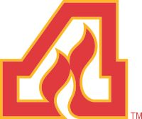 Atlanta Flames 1972-1980 - I remember going to hockey games with my dad and brother. My favorite player was Willi Plett.