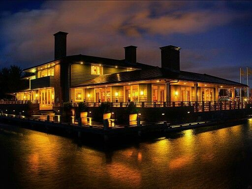Boat House - Almere