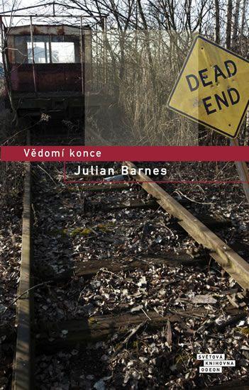 Vědomí konce (Odeon)  Jedenáctá kniha Juliana Barnese dostala Man Booker Prize právem. Je precizně napsána, což není u Barnese asi nic nezvyklého. Julian Barnes si se čtenářem i se svými hrdiny hraje. Nabízí jim různá východiska, různé interpretace předkládaných faktů, různé pohledy do zrcadla vlastní paměti i skrze něj.    Doporučuji