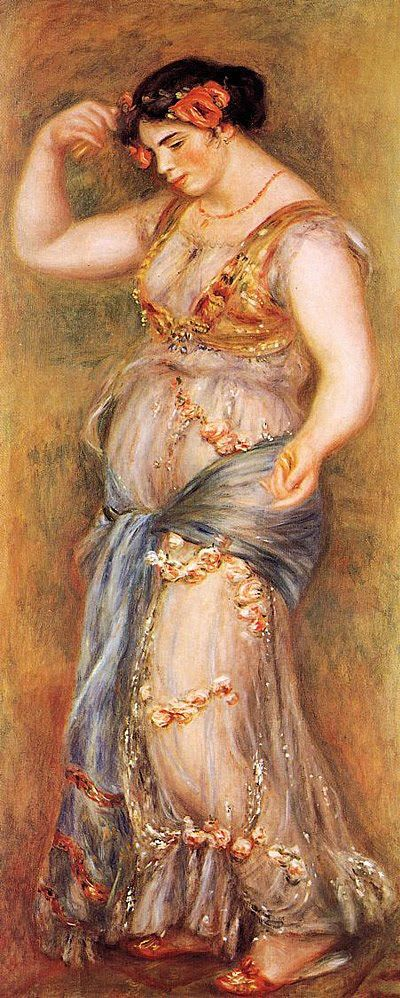 It's About Time: Pierre Auguste Renoir, French, 1841 - 1919