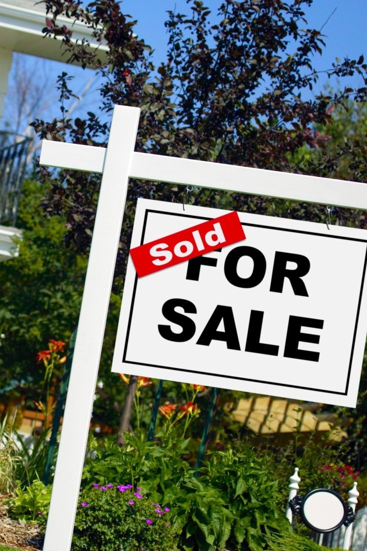#WajidTeam #IndustryNews Real Estate Report Offers Reason Why Canadians Don't Want To Sell Their Homes