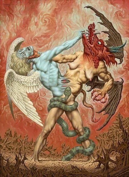 Simboli mitologia norrena