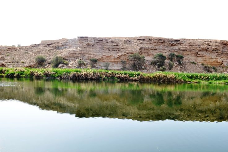 If you're looking for a place to unwind far more different from the usual parks you visit here in Riyadh, then I suggest going to Wadi Namar located in Exit 20. This man-made reservoir is a favorit…