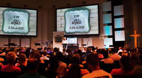 Embrace Church
