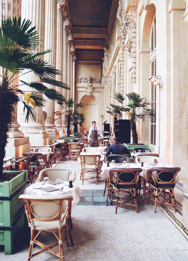 le Mini Palais, Paris