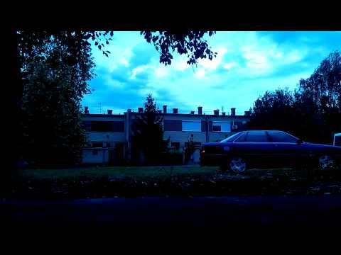▶ Audi 200 2.2 20v Első teszt - YouTube