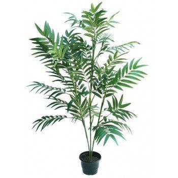 Un magnifique palmier areca artificiel pour décorer votre intérieur sous le signe des tropiques - L'été indien