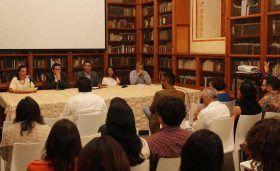 Preparan UABJO y UNAM a primera generación de Licenciados en Historia del Arte