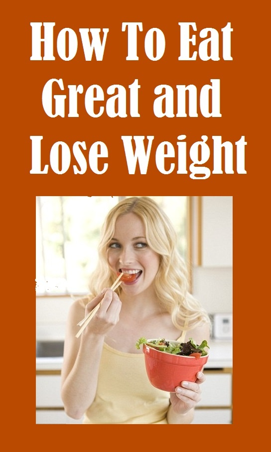 eat great lose weight diet - photo #14