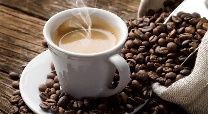 Today we are going to discuss whether or not one of the highest used beverages today - coffee is good for you or not.
