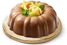 Prepara una deliciosa Gelatina de Chocolate con un toque Philadelphia para disfrutar de un rico postre después de comer. ¡Te tenemos la receta!