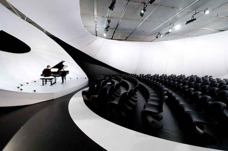 JS Bach / Zaha Hadid Architects Manchester Art Gallery Performances
