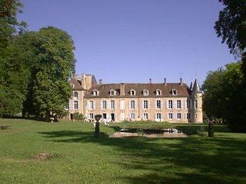 Château d'Island Vézelay, Avallon, France