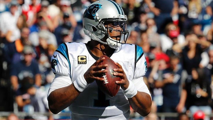 Carolina Panthers quarterback Cam Newton looks for a receiver during an NFL game in Foxborough, Mass., Oct. 1, 2017.                                          (Associated Press)    NFL quarterback Cam Newton issued an apology Thursday night, one day... - #Apologizes, #Cam, #Deemed, #News, #Newton, #NFLs, #Remark, #Sexist