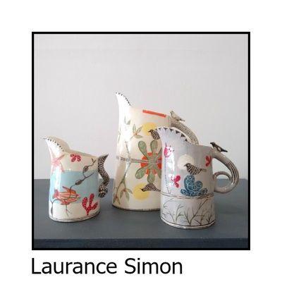 Ceramics - Artichoke Gallery