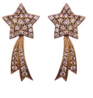 Suel Shooting Star Earrings