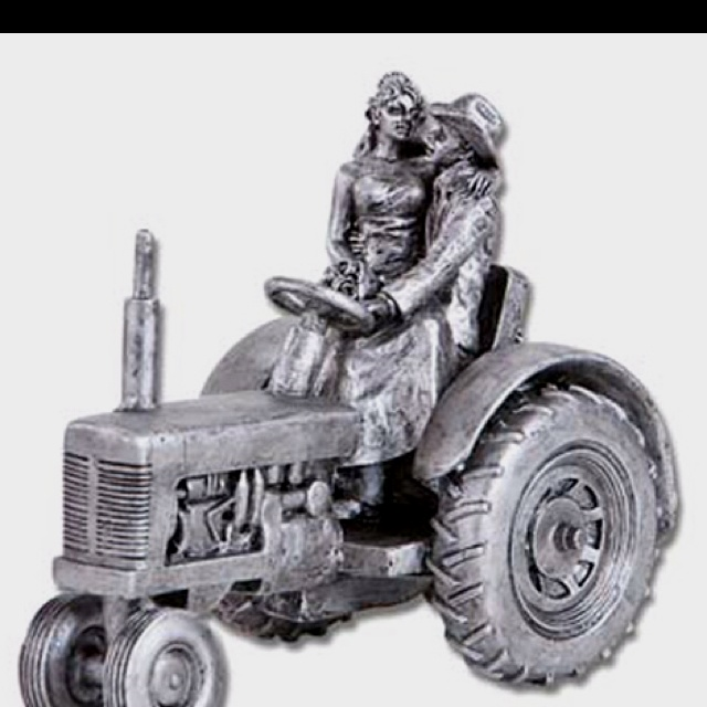 Tractor cake topper | Wedding | Pinterest | Trees ...