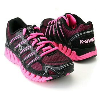 My K-Swiss , I bought from Shop NBC $105.00