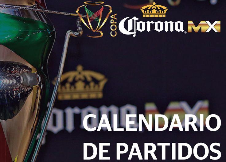 LA COPA MX DIFUNDE CALENDARIO DEL APERTURA 2017 Divulgan cronograma de la competencia que enfrenta a 27 equipos del Ascenso y la Liga. Chivas inicia su participación el miércoles 26 de julio contra Santos Laguna.