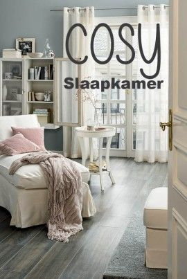 Meer dan 1000 idee n over landelijke slaapkamers op pinterest countrydecoratie rustiek bed en - Modern volwassen kamer behang ...