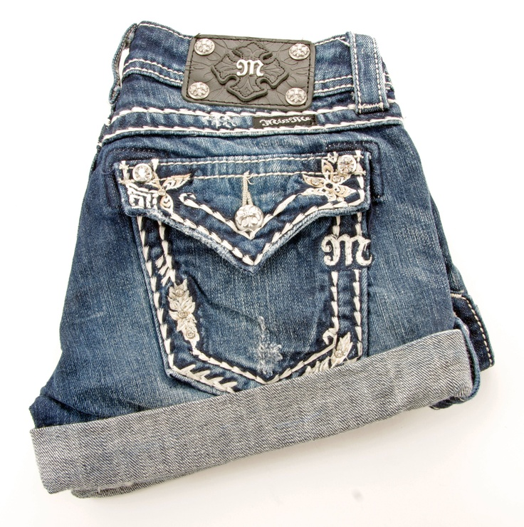 Miss Me Shorts | Barefoot and Blue Jean Princess ...