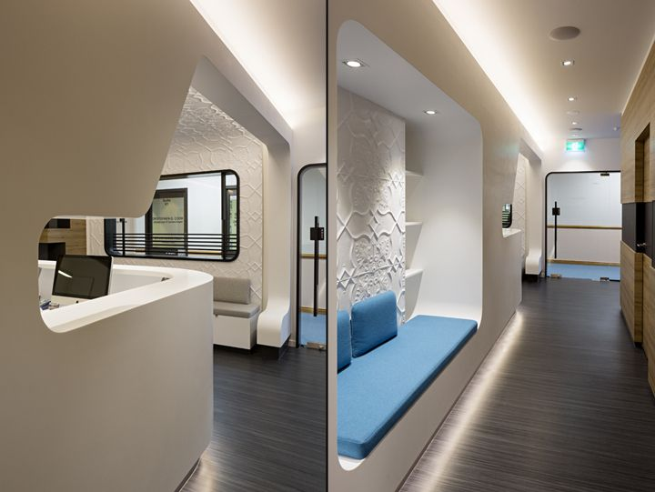 Plastic Surgery Office Design Endearing Design Decoration