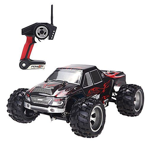 Hobby RC Trucks - DeeXopBabrit 24 GHz 4WD F9 RC Cars Fast Race RC Cars 118 SCALE Racing Vehicle Remote Control Trucks >>> Learn more by visiting the image link.
