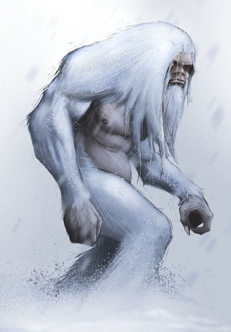 Scientists 95% sure Bigfoot & Yetis are real