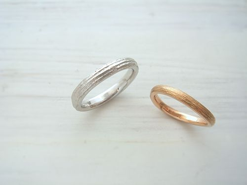 ZORRO Order Collection - Marriage Rings - 104