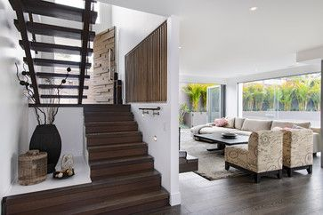 SOUTH COOGEE - House - contemporary - Staircase - Sydney - Capital Building