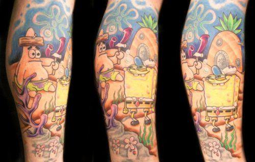 Steph d tattoo fotolog 65