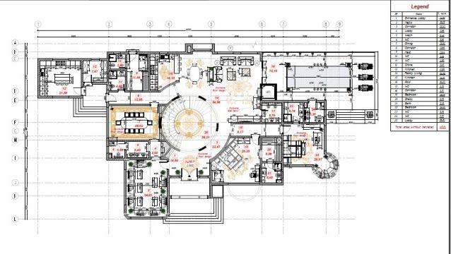 Luxury Plans Design Luxury Plan Plan Design Luxury Floor Plans