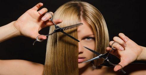 Курсы парикмахеров или как найти работу женщине