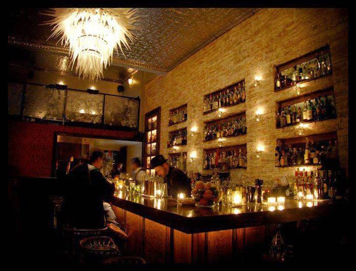 bourbon & branch - speakeasy - sf