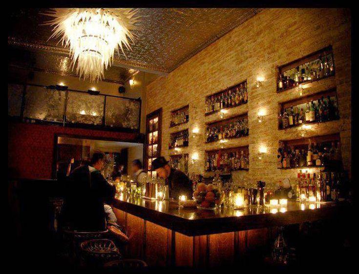 bourbon & branch - speakeasy - sf
