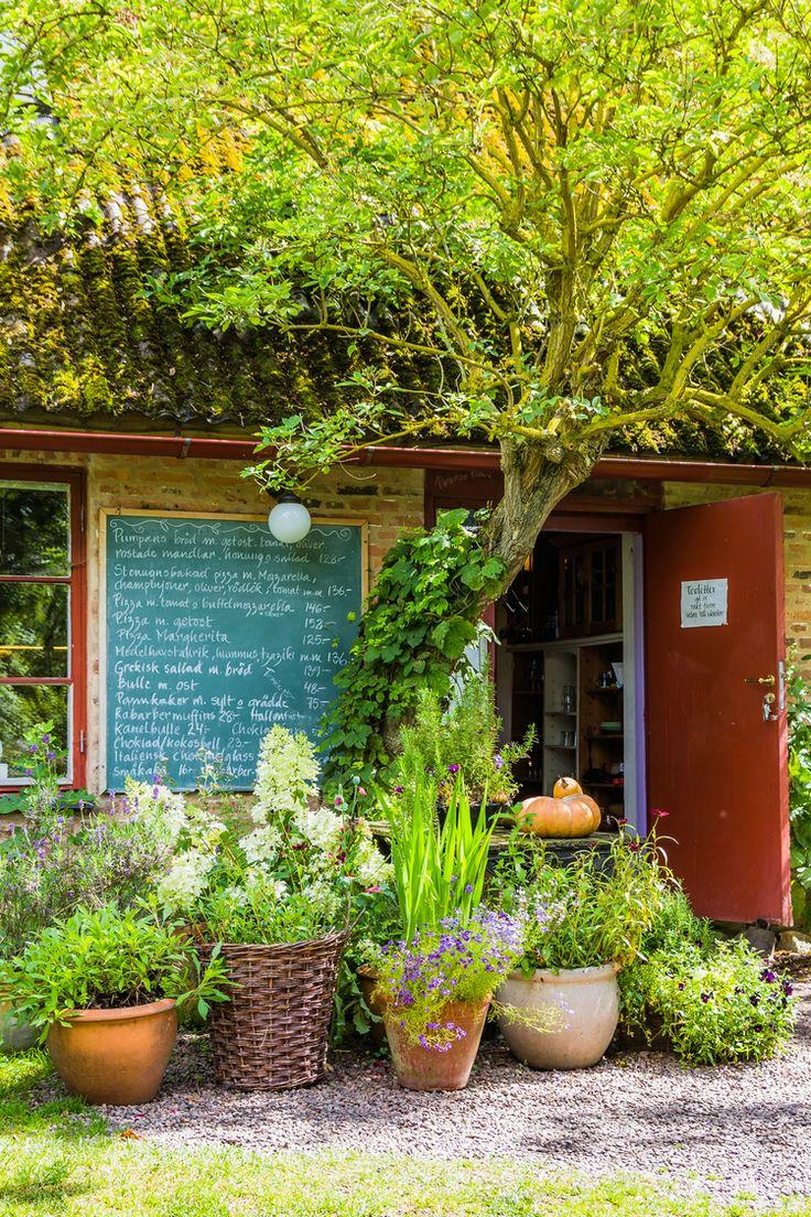 A Resto in Hven